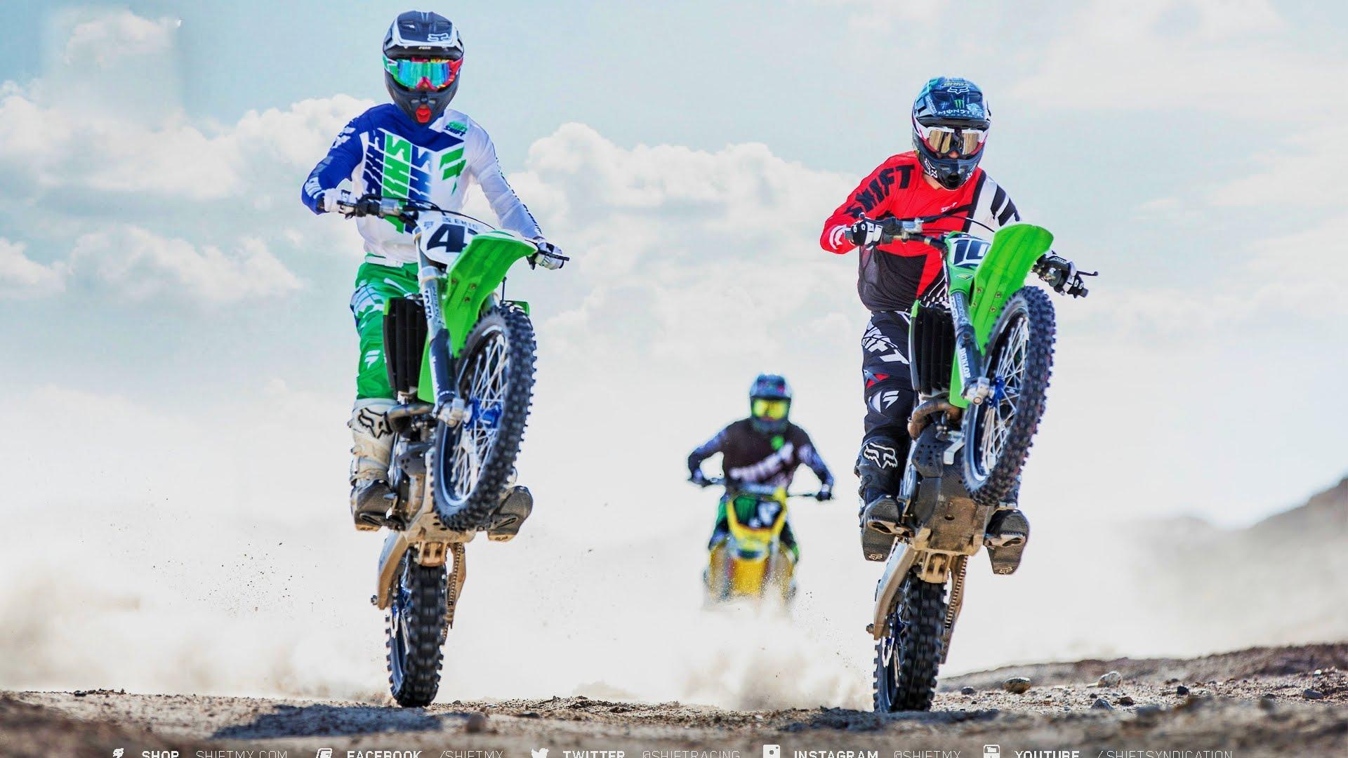 Motor Crossing | Killer Biker Gear & Accessories Motorcrossing