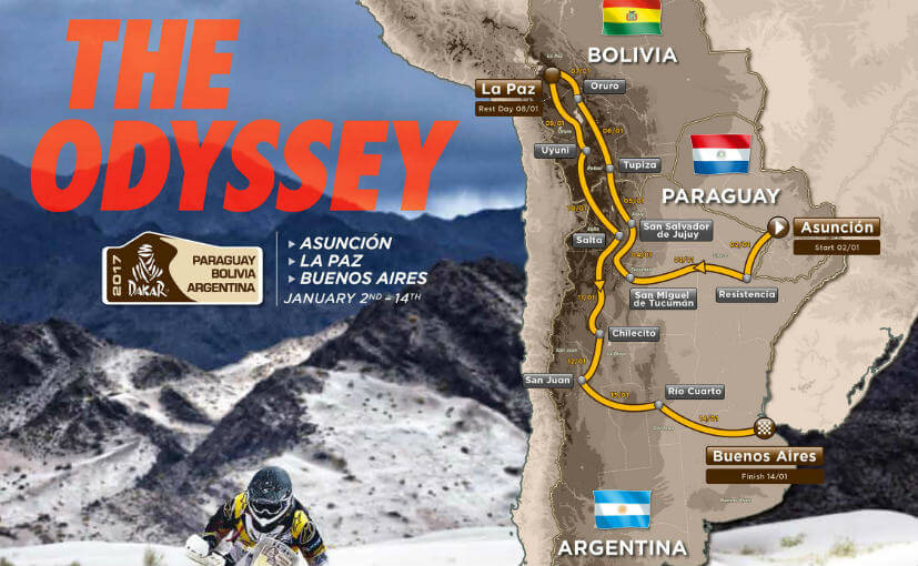 2017-dakar-rally-route