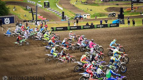 2017 Motocross of the Nations