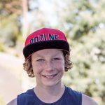 Junior Motocross Champion, Jett Burgess-Stevens